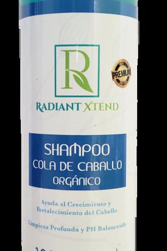 Shampoo Cola De Caballo Limpieza Profunda 500ml