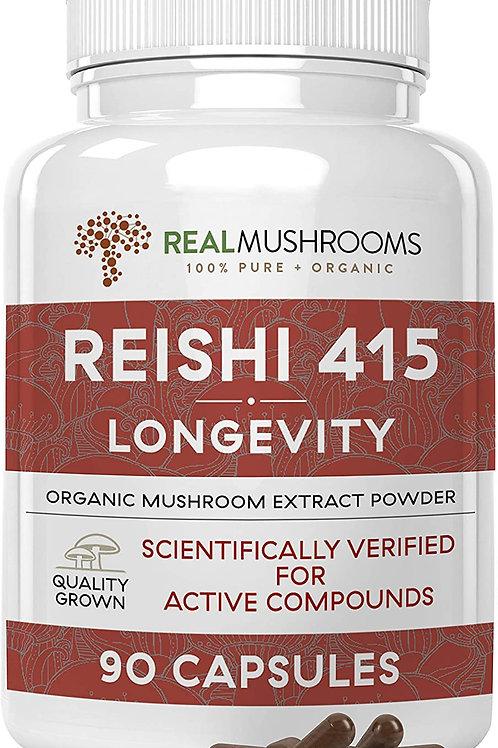 Reishi 415: Longevity