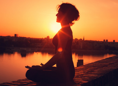 Five Common Myths About Meditation