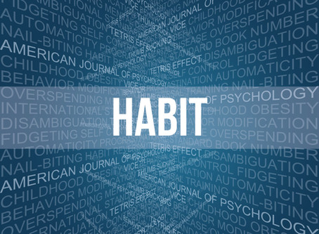 How to make Meditating a habit