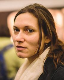 Laura Bloomfield