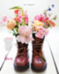 Creative editing flowerstories