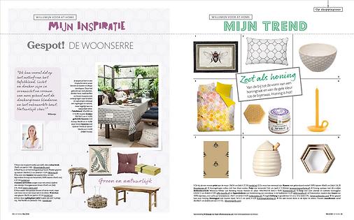Flowerstories Ariadne at Home Willemijn editor trends lifestyle shopping