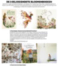 book floretflowerfarm flora forager in bloom flowers willemijn franska