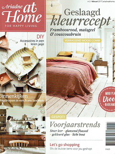 Flowerstories Ariadne at Home Willemijn editor trends lifestyle shopping