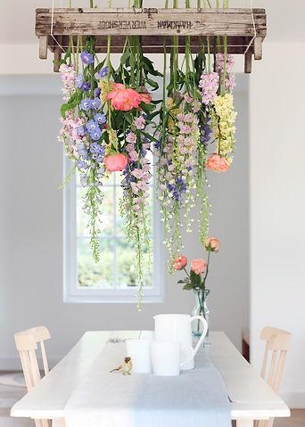 Botanical styling flowerstories