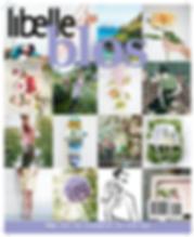 Blos magazine