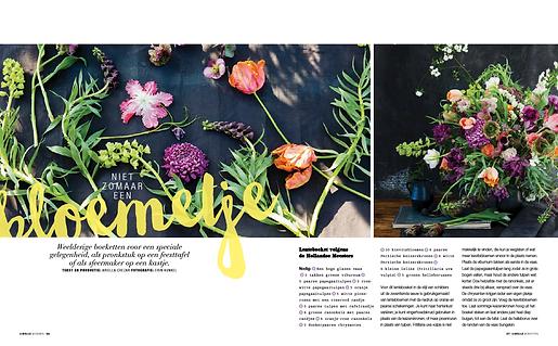 Ariella chezar floral book publication