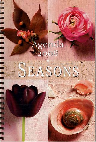 Seasons magazine lifestyle country