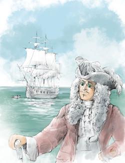 "@taty.payansky ""Pirate Tayes"""