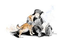 Illustration by Taty.Payansky