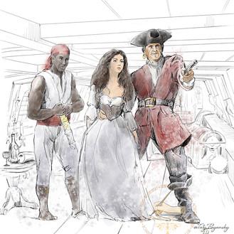 Пиратские рассказы. Артур Конан Дойл.jpg