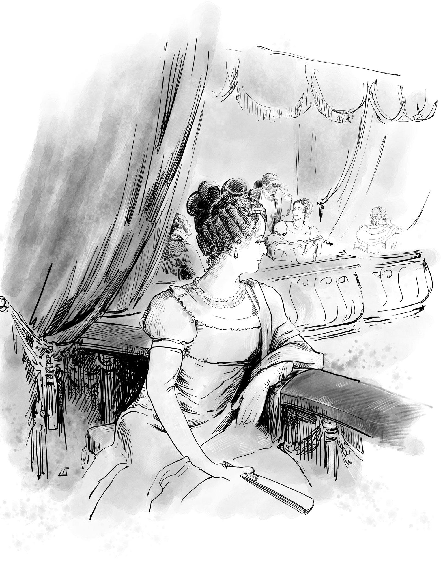 @taty.payansky книжная иллюстрация
