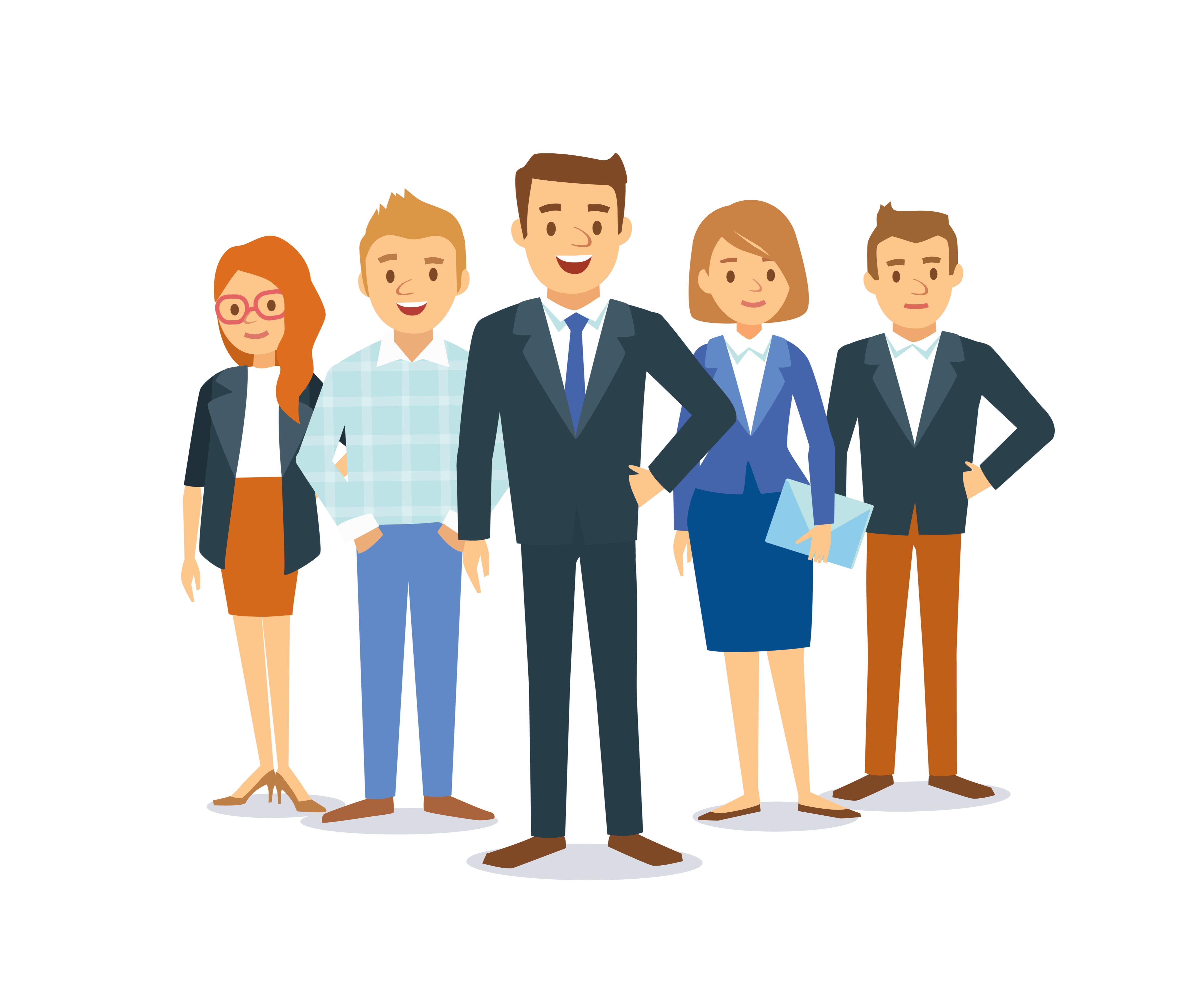 Büro_Menschen