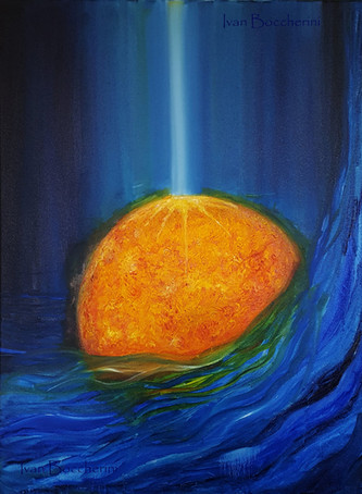 Birth of the Inner Sun