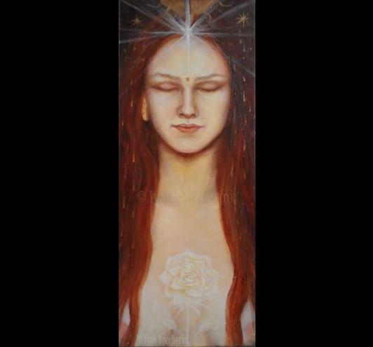 Pistis Sophia - Mystic Rose
