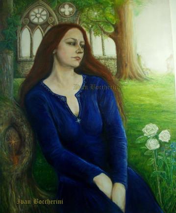 Pistis Sophia - Magdalene - Wisdom