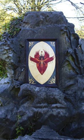 Seraph Icon