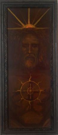Gnostic Christ