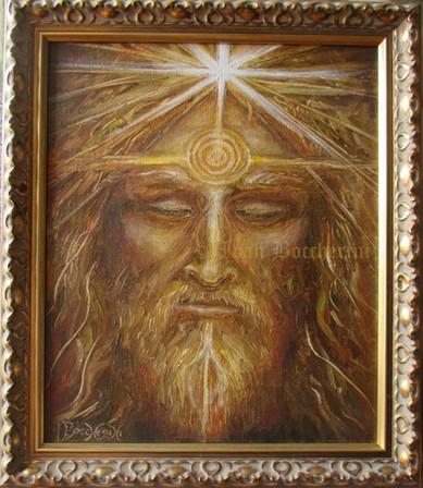 I AM - Gnostic Christ