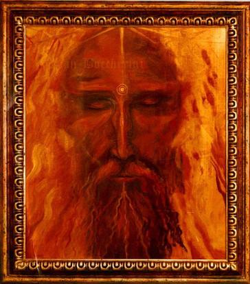 Gnostic Christ - Trasfiguration