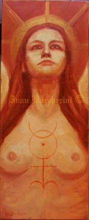 Pistis Sophia- the monad