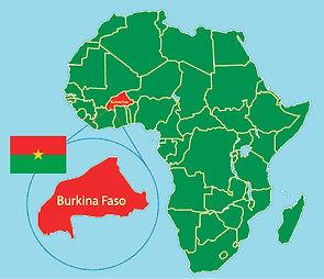 Burkina Faso Africa Map.jpg