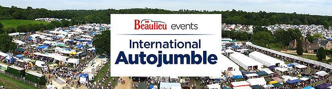 Beaulieu Auto Jumble