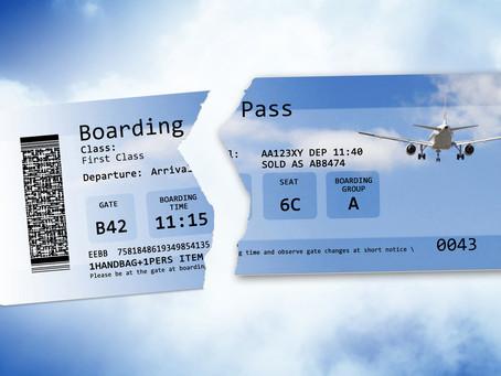 Rimborsi da cancellazione viaggi, voli ed eventi per emergenza Coronavirus