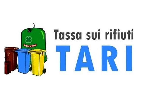 Riduzione TARI - solo tesserati