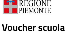 Voucher scuola Piemonte 2021-2022