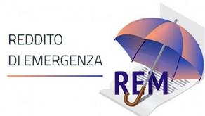 Reddito di Emergenza (REM) altre tre mensilità previste in arrivo