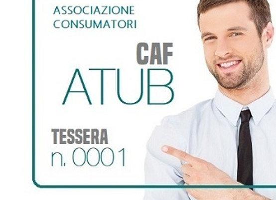 TESSERA ATUB