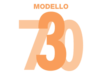 Mod. 730 singolo - tesserati
