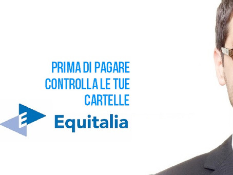 [ATUB] Annullate cartelle Equitalia per 52.000 euro