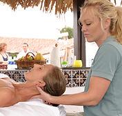 Massage, Massage Therapy, Crystal Healing, Chakra Balancing