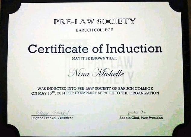 Pre Law