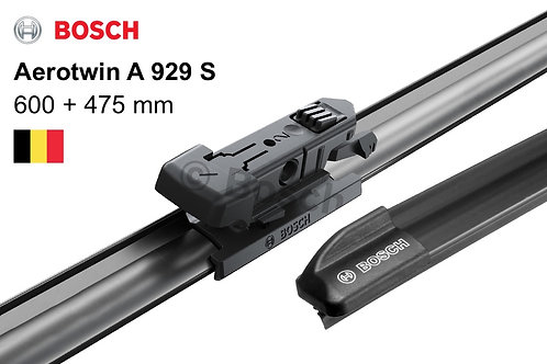 Щетки стеклоочистителя Bosch A929S
