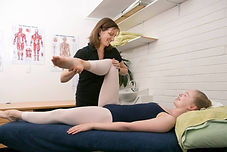 Dance Physiotherapy Services