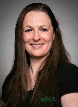 Melanie Jenkins