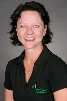 Narelle Forbes