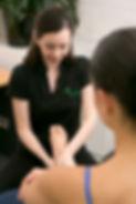 Tertiary Dance Assessment