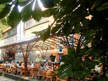 Krakow's Top 10 (Hidden) Beer Gardens