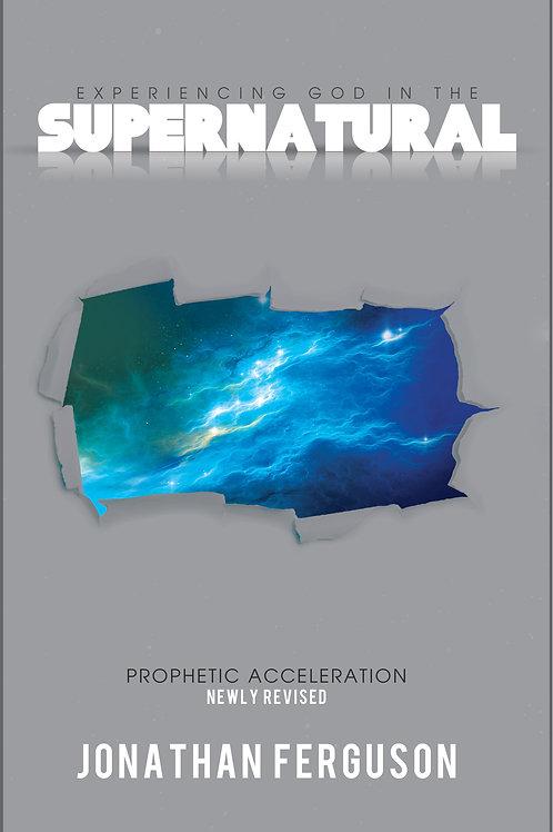 Embracing the Supernatural Bundle