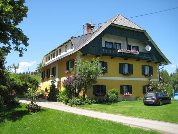 Madritschhofs Bauernhaus