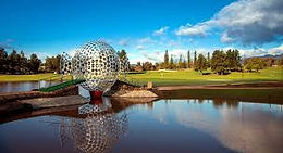 AHN Golf återupptar Veckogolfen