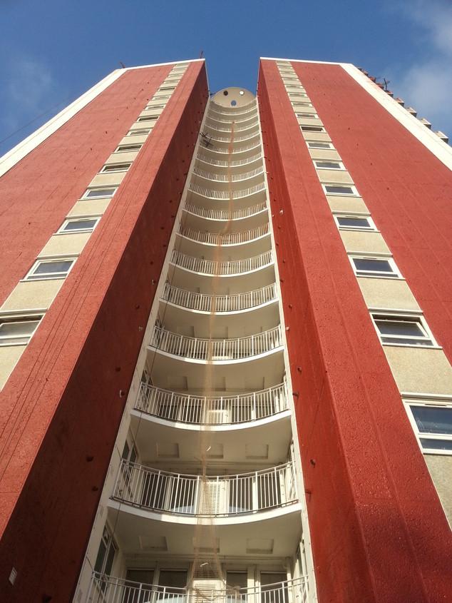 Lewisham Park Towers, London