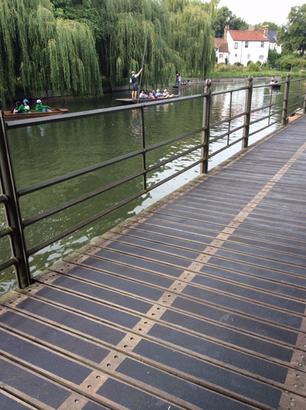 Quayside, Cambridge
