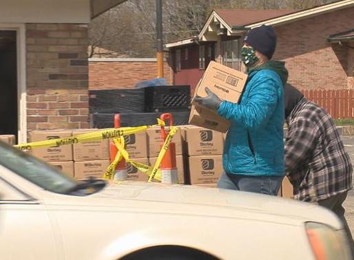 Crisis Within a Crisis: Flint, MI