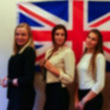 английский язык обучение в юго-западном микрорайоне города в Екатеринбурге